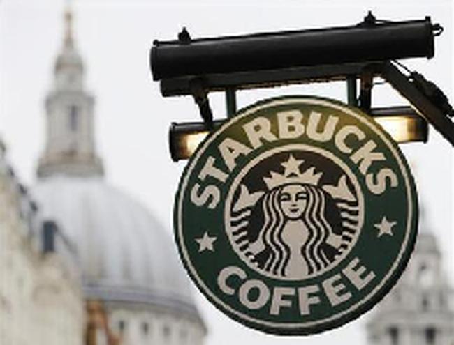 Starbucks, Amazon, Google, bị tố trốn thuế ở Anh