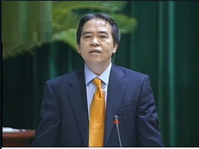 Quốc hội yêu cầu Thống đốc xử nghiêm tiêu cực ngân hàng