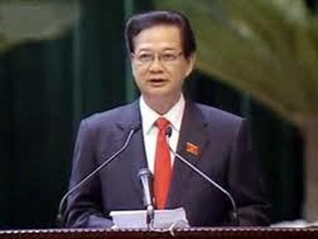 Thủ tướng: Một trong những trọng tâm cần tập trung xử lý là nợ đọng xây dựng cơ bản