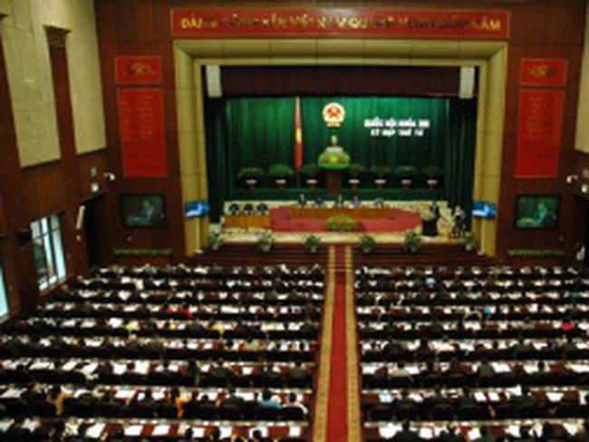 Đại biểu Quốc hội: 'Luật Đất đai (sửa đổi) chưa tạo được bước đột phá'