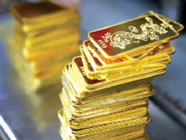 Đừng để dân đem vàng về cất