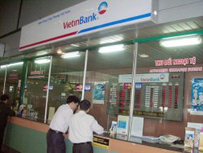 Ngân hàng tuần từ 12–18/11/2012: Chất vấn Thống đốc và thanh tra Vietinbank