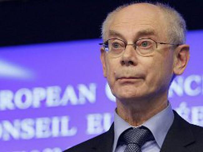EU bất đồng về ngân sách