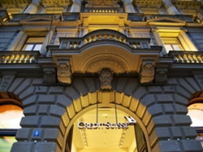 Credit Suisse chấn chỉnh lại hoạt động kinh doanh