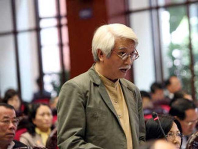 ĐB Dương Trung Quốc: Gà Bắc Giang hay gà mắc tóc?