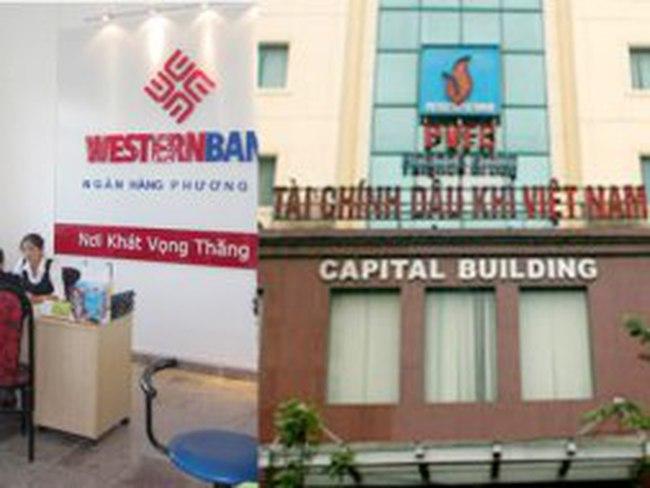 Tranh cãi 500 tỷ đồng giữa Western Bank và PVFC