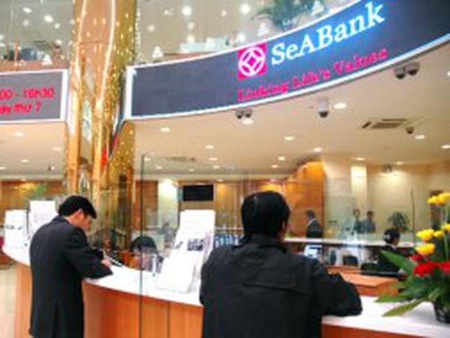 SeABank: Không thanh toán bảo lãnh 150 tỷ đồng trái phiếu DN của Vina Megastar do trái luật?