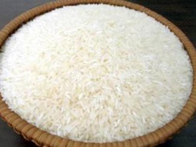 Gạo thơm là... gạo 5% tấm (?!)