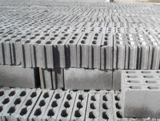 Bắt buộc sử dụng vật liệu xây dựng không nung