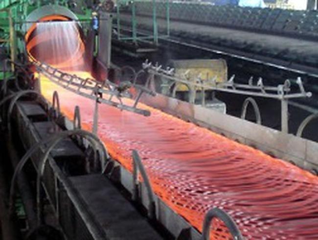 Công nghiệp thép Việt Nam bị xem là hỗn loạn