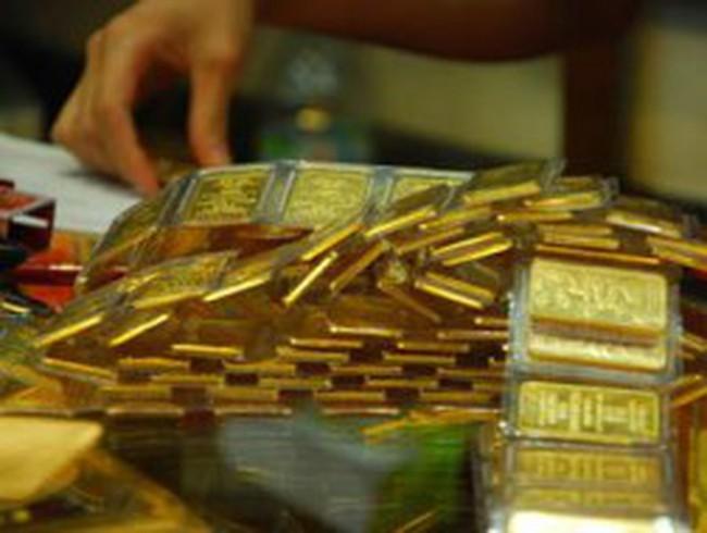 Rối rắm như nợ xấu và quản lý vàng