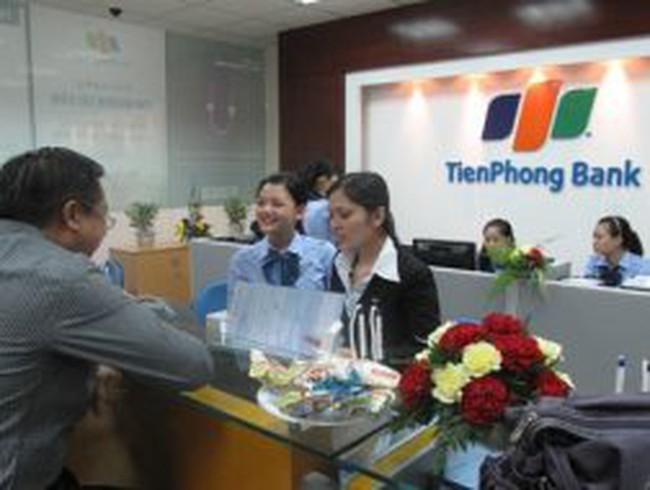 TienPhong Bank: 6 tháng sau M&A