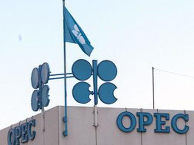 OPEC cắt giảm lượng dầu trong năm tới để trợ giá