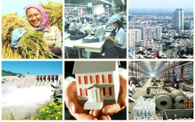 Bộ Tài chính đề xuất nhóm giải pháp tháo gỡ khó khăn cho sản xuất kinh doanh, hỗ trợ thị trường năm 2013