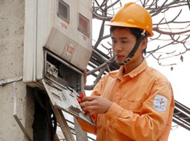 Giá điện có thể tăng tiếp trong năm 2013