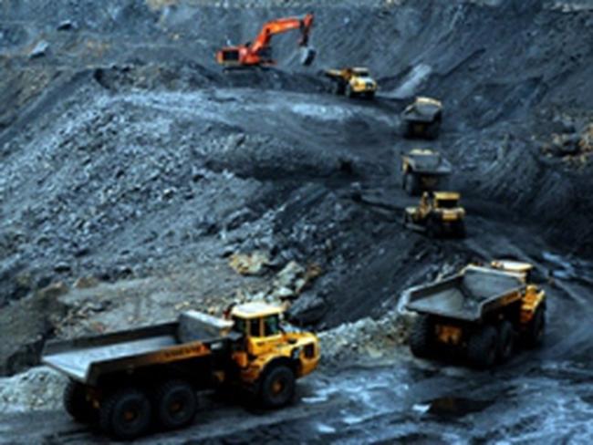 Tồn kho 7 triệu tấn than trong năm 2012