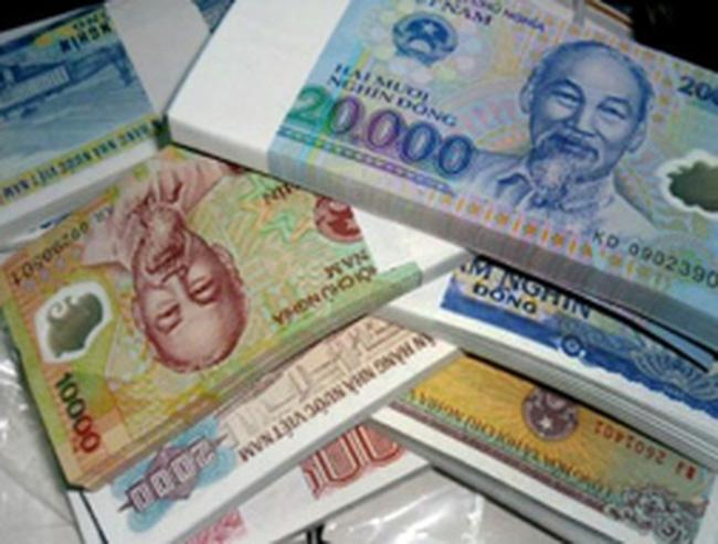 Dịch vụ đổi tiền mới bắt đầu sôi động