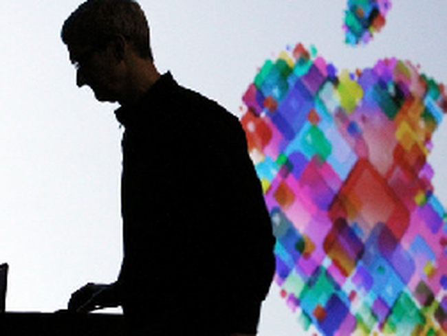 Apple: Nhà tiên phong bị tiến thoái lưỡng nan!