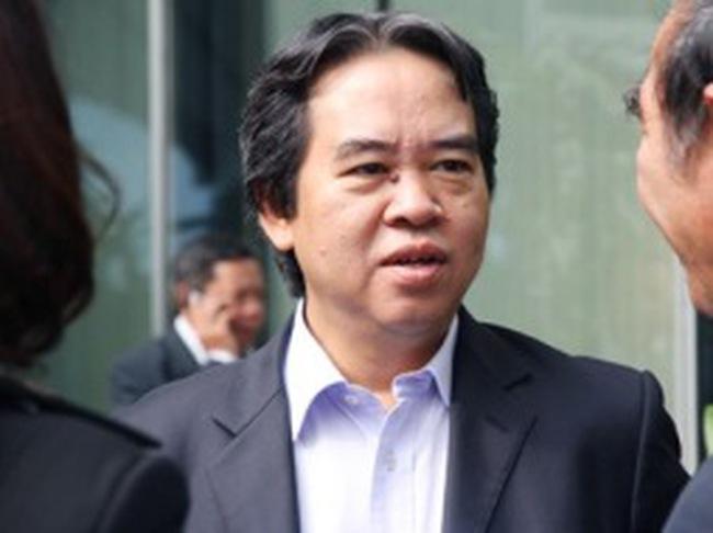 Thống đốc và định hướng điều hành tiền tệ 2013