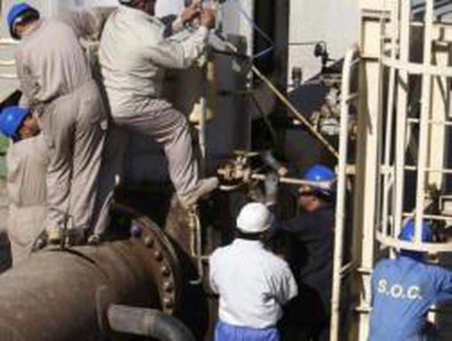 Irắc tìm thấy mỏ dầu có trữ lượng 1 tỷ thùng