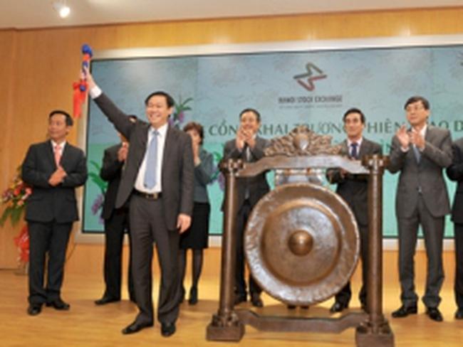 Bộ Tài chính công bố 10 sự kiện nổi bật của ngành Tài chính năm 2012