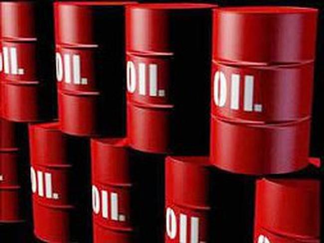 Giá dầu thô lên cao nhất 4 tháng