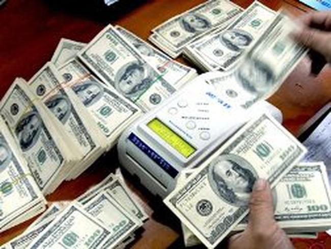 Kiều hối năm 2012 ước chỉ đạt 9,5 tỷ USD