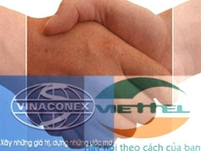 Vinaconex–Viettel: Lợi nhuận sau trích lập DPRR năm 2012 ước đạt 170 tỷ đồng