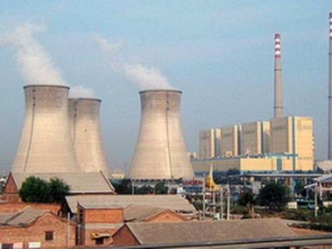 Trung Quốc vẫn xây nhà máy điện hạt nhân lớn nhất