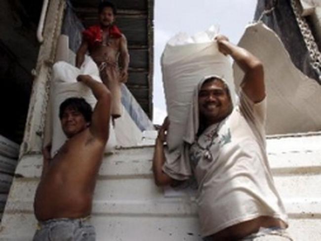 Gạo Thái Lan mất dần sức cạnh tranh trên thế giới