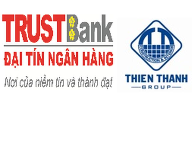 Tiền đâu mua Trustbank?