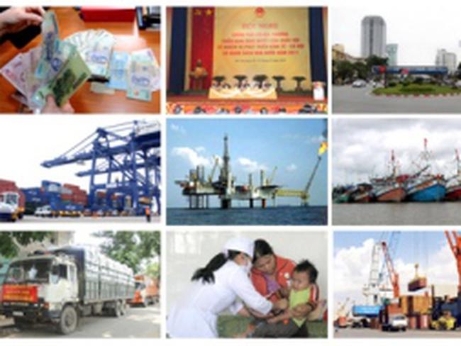 Bộ trưởng Vương Đình Huệ phê duyệt Kế hoạch hành động của Bộ Tài chính