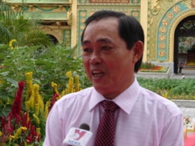 Ông chủ của Đại Nam công khai 100 tỷ đồng gửi ngân hàng Nam Á