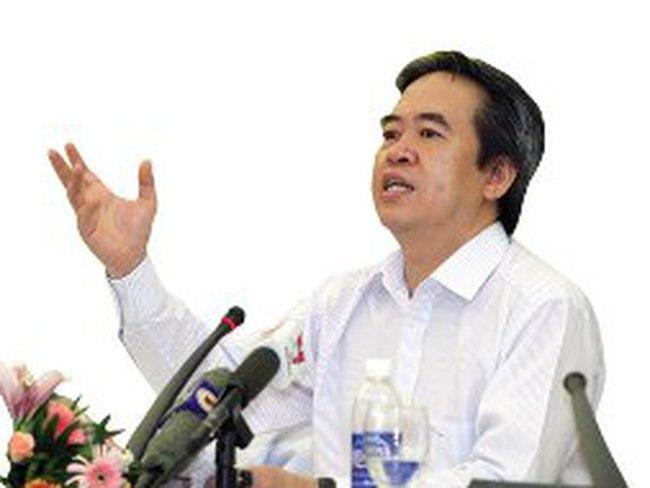 Thống đốc NHNN: Tập trung gói giải pháp để lấy lại niềm tin thị trường