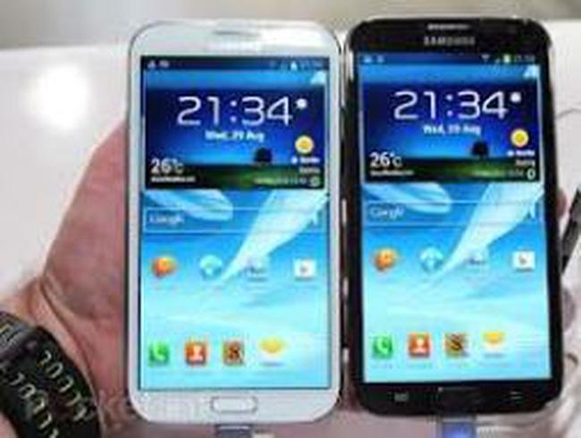 Samsung thống lĩnh thị trường, Huawei bất ngờ lọt Top 3