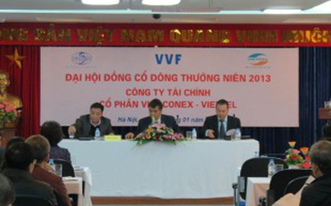VVF sẽ tìm kiếm đối tác để M&A, đặt mục tiêu năm 2015 trở thành ngân hàng