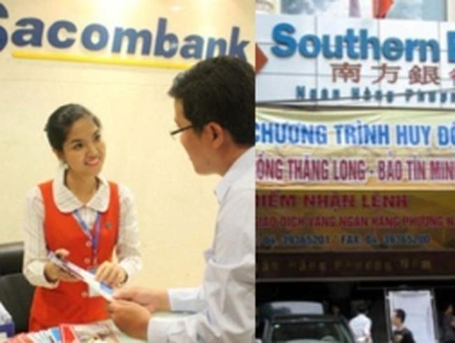 Ẩn số Phương Nam trong vụ Sacombank