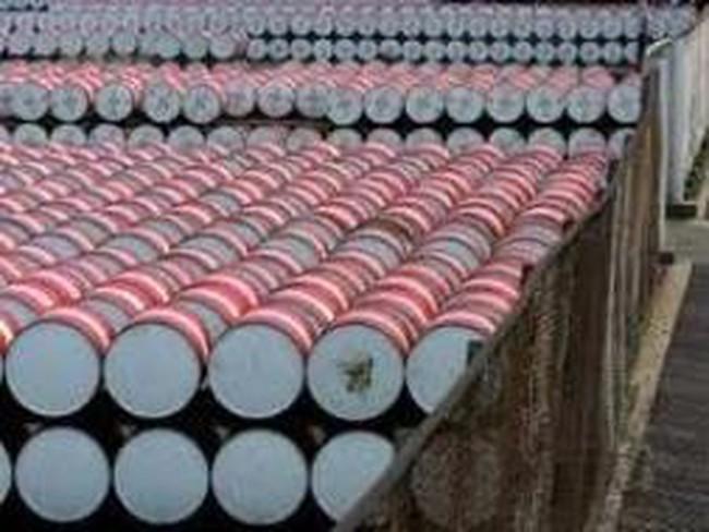 Biển Đông có trữ lượng dầu khí khổng lồ