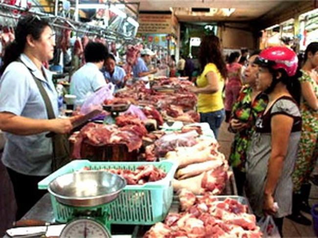 Giá nhiều thực phẩm tăng gấp đôi do khan hiếm