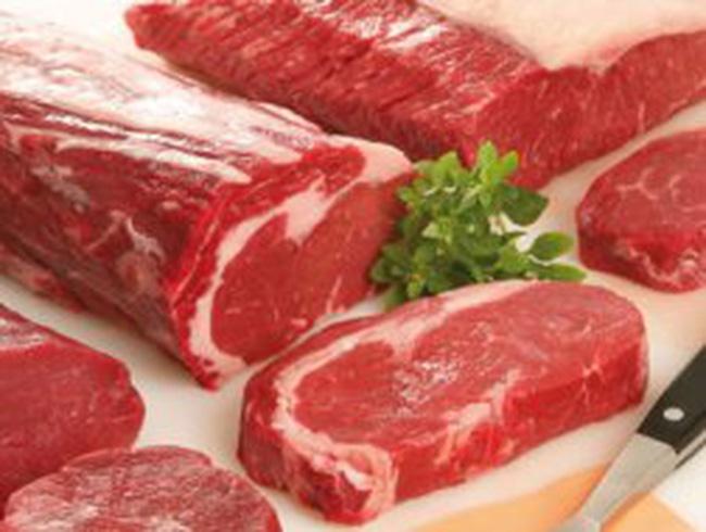Phát hiện thịt ôi, thịt lợn, bò nhiễm bệnh như thế nào?