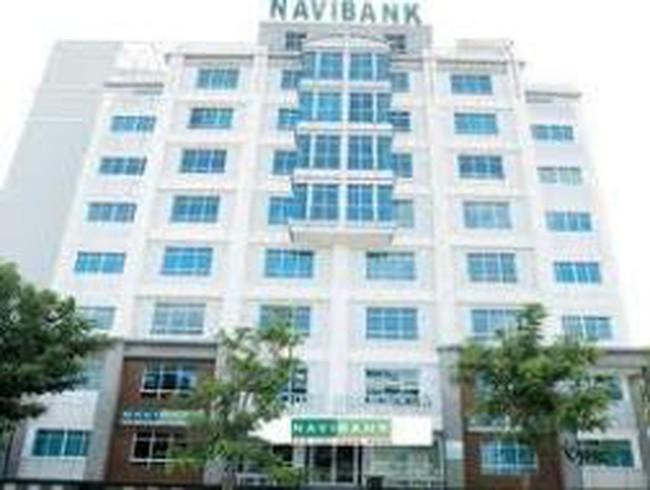Navibank: 27/2 chốt danh sách lấy ý kiến cổ đông bằng văn bản