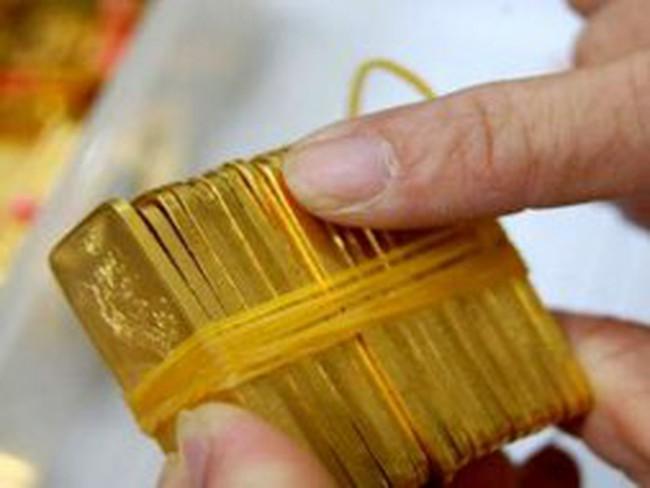 Nhà vàng nới rộng khoảng cách giá bán - mua