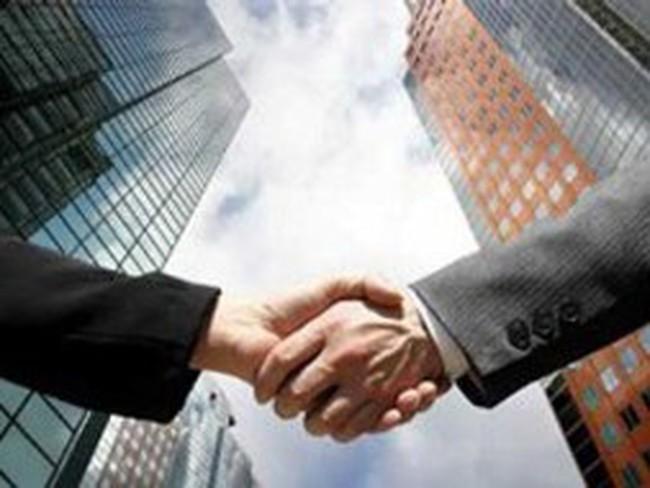 """M&A 2013: Những ngân hàng nào sẽ được """"xướng"""" tên?"""