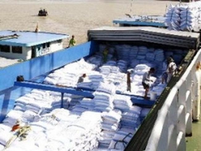 Sau nhiều năm, gạo Việt Nam đã quay trở lại thị trường Nhật
