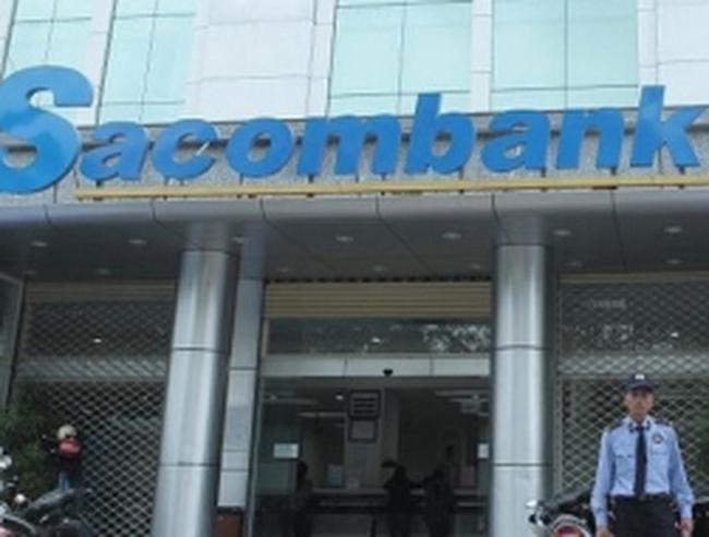 Sacombank-hợp nhất: Lãi 714 tỷ đồng trong năm 2012