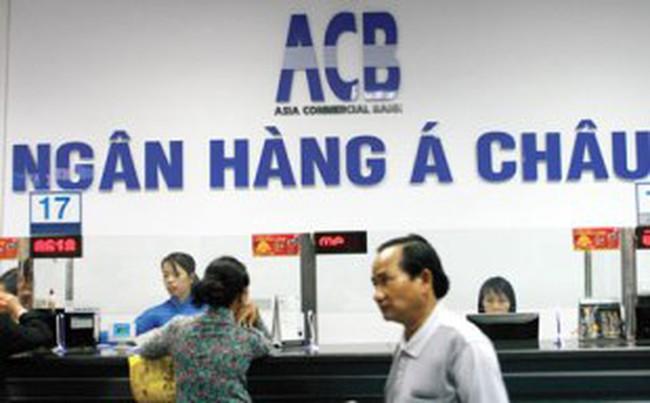 ACB-hợp nhất: Tổng tài sản giảm hơn 100 nghìn tỷ, kinh doanh vàng và ngoại hối lỗ 1.863 tỷ