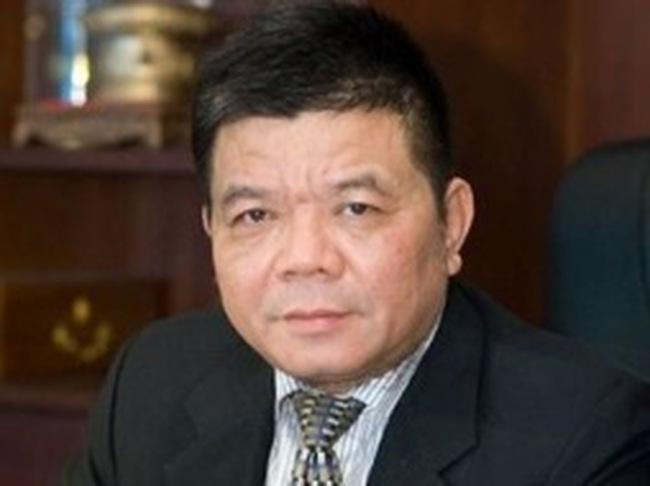 Chủ tịch BIDV: Những kẻ tung tin đồn đã kiếm ít nhất 500 - 700 tỷ đồng