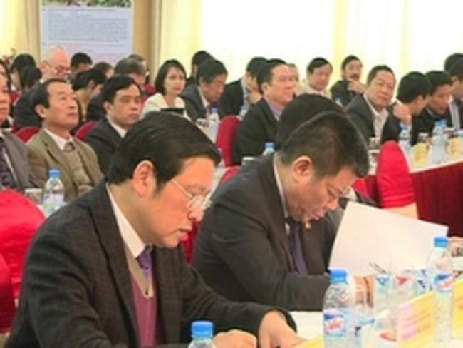 Chủ tịch BIDV tham dự Hội nghị đầu tư ở Nghệ An