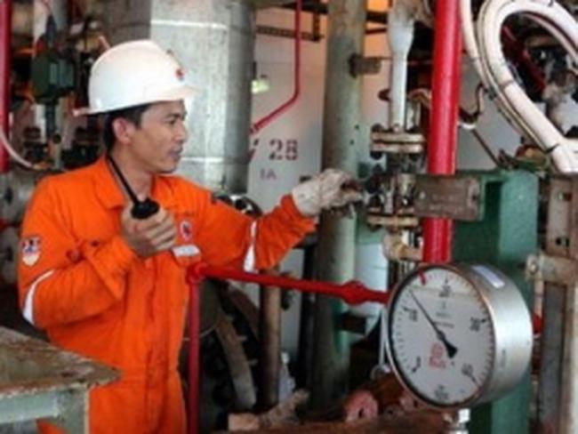 """Khai thác dầu khí: Khó khăn """"bủa vây"""" sản lượng"""