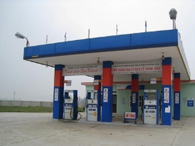Nhiều cửa hàng xăng dầu tiếp tục 'hết hàng'